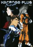 Макросс Плюс OVA (многосерийный)