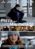 Пицца и мармелад