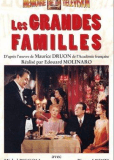 Великие семьи (многосерийный)