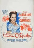 Принцесса О'Рурк