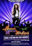 Концертный тур Ханны Монтаны и Майли Сайрус «Две жизни»