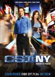 CSI: Место преступления Нью-Йорк (сериал)