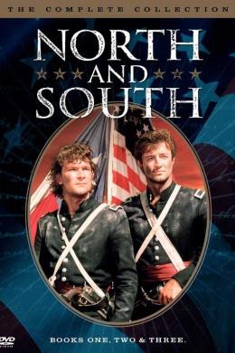 Север и юг (сериал)