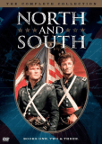 North and South, Book II (сериал)