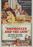 Андрокл и лев