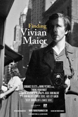 В поисках Вивиан Майер