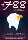 Франция, 1788 1/2 (сериал)