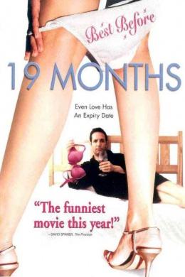 19 месяцев