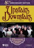 Вверх и вниз по лестнице (сериал)