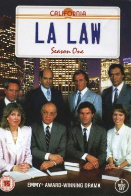 Закон Лос-Анджелеса (сериал)