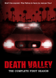 Долина смерти (сериал)