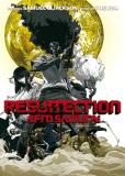 Афро самурай: Воскрешение