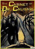 Кабинет Доктора Калигари