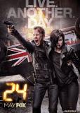 24 часа: Проживи еще один день (сериал)