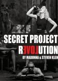 Secret Project Revolution