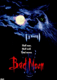 Зловещая луна