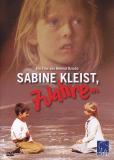 Сабина Клейст, 7 лет