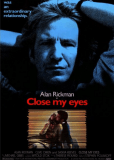 Закрой мои глаза