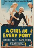 Девушка в каждом порту