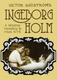 Ингеборг Хольм