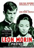 Леон Морен, священник