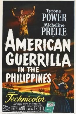 Американская война на Филиппинах