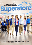 Супермаркет (сериал)