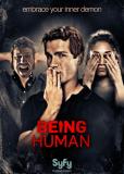 Быть человеком (сериал)