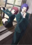 Токийский гуль OVA (многосерийный)