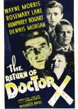 Возвращение доктора Х