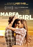Девушка из Марфы