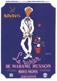 Избранник мадам Юссон