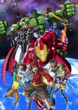 Мстители: Дисковые войны (сериал)