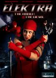 Электра: Рука и Дьявол