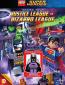 LEGO супергерои DC: Лига справедливости против Лиги Бизарро