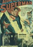 Атомный человек против Супермена