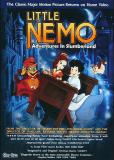 Маленький Немо: Приключения в стране снов