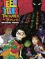 Юные Титаны: Происшествие в Токио