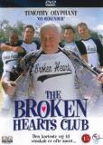 Клуб разбитых сердец: Романтическая комедия