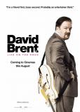 Дэвид Брент: жиззнь в дороге