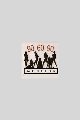 Модели 90-60-90 (сериал)