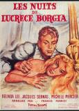 Ночи Лукреции Борджиа