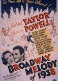 Мелодия Бродвея 1938-го года