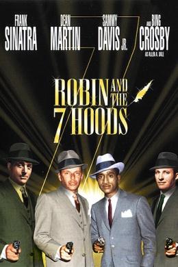 Робин и 7 гангстеров