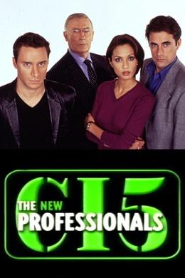 Полицейская разведка 5: Новые профессионалы (сериал)
