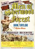 Люди из Шервудского леса