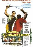 Меч Шервудского леса