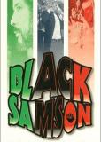 Черный Самсон
