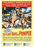 Последние дни Помпеи