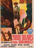 20 000 долларов, залитых кровью